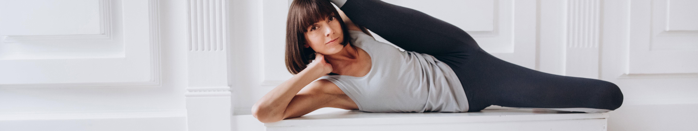 Йога и гормональное здоровье