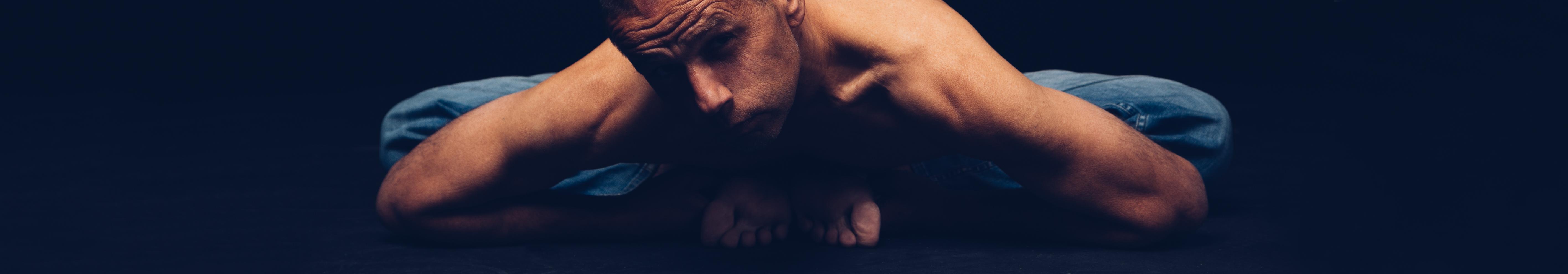 Yoga Workout Cycle #3 (3 комплекса)