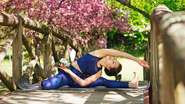 14 Мифов о йоге
