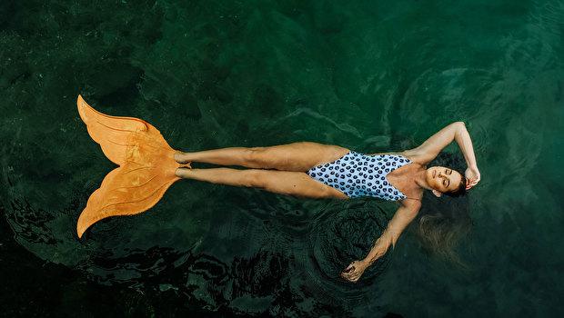 Алла Носенко о Рекреационном плавании