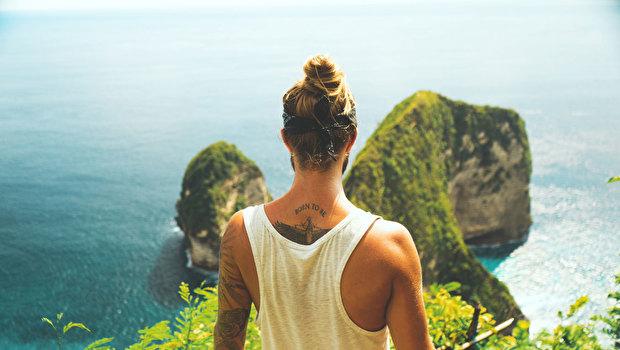 Лучшие йога-студии на Бали