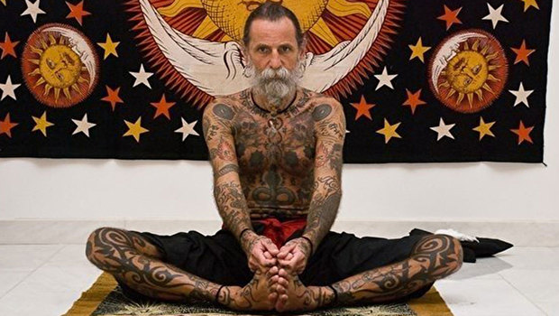 Р. Гамментхалер «Кундалини-йога-парампара. Живая традиция кундалини-йоги»: Рецензия