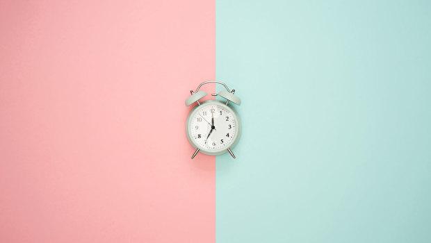 Принципы противоположного движения во времени