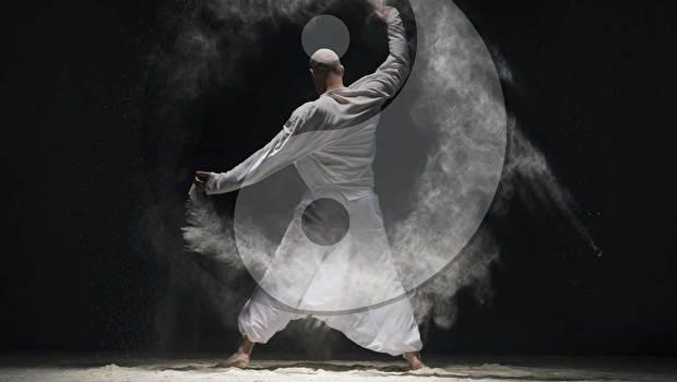 Цигун — древняя энергетическая гимнастика