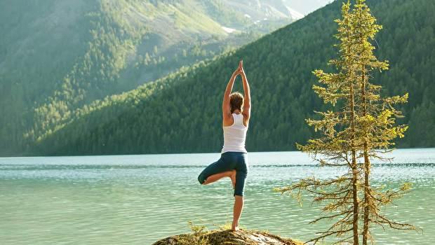 10 ошибок, которые чаше всего встречаются в йога практике