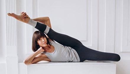 Yoga Slim: похудение и гормоны