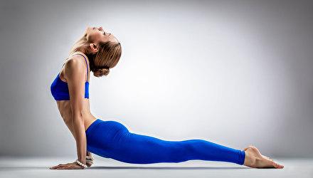 День мастер-классов: медитация, детокс, йога для офиса, осанка, продуктивность
