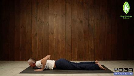 Пробуждающие дыхательные движения в положении лёжа