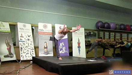 Yoga23 Classic  с метрономом – Андрей Медведев