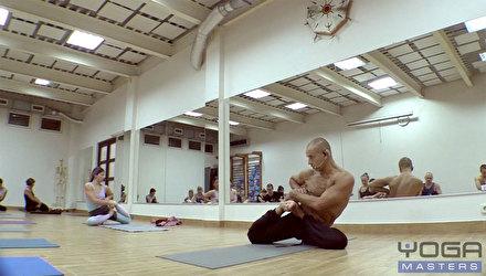 Интенсив для опытных практиков и профессиональных йогатичеров