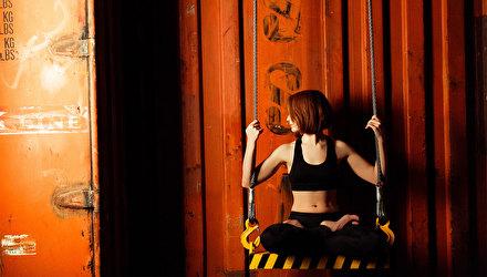 Разминочные комплексы для самостоятельной практики йоги