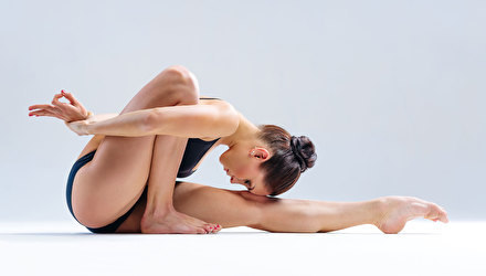 Курс «Yoga Slim 2»