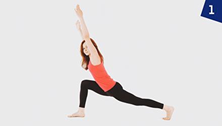 Голощапова Оксана | Борьба с «офисным» синдромом с помощью Yoga23