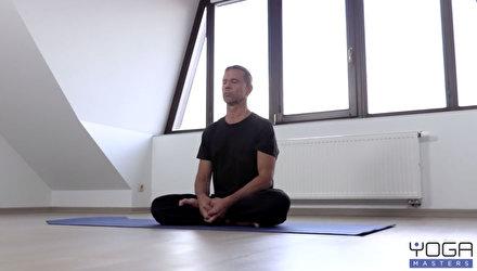 Практика медитации
