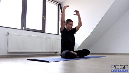 Теория выполнения медитации