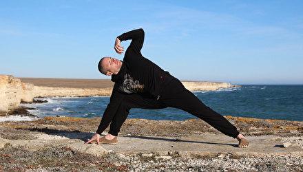 Переходные движения в сериях Йоги Намерения 1-2