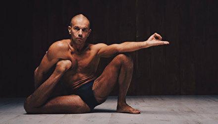 Мудры, дыхание для медитации + капалабхати