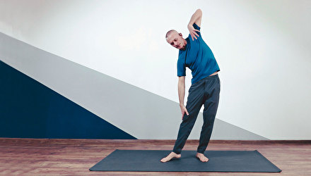 Курс «Йога-терапия системы дыхания»