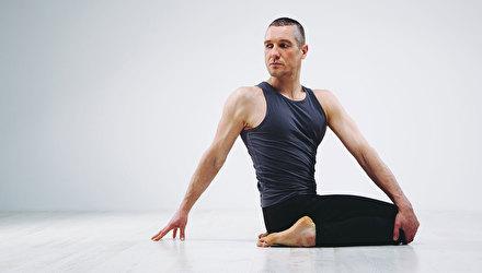 Тренировочный сет «Силовая медитация»