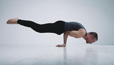 Комплекс для проработки рук и плечевого пояса