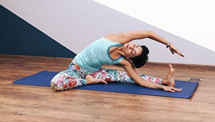 Практический курс «Здоровая спина»