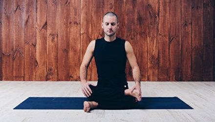 Курс для начинающих «Вход в практику по Yoga23FiT»