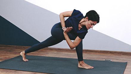 Тренировочный сет «Комплексная проработка всего тела»