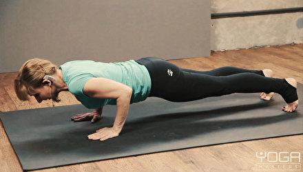 Комплекс по Yoga23 «Утро» (18 минут)