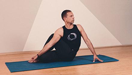 Yoga Workout Quest Dozen#2 (сет на 12 комплексов)