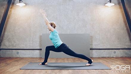 Комплекс по Yoga23 «День» (18 минут)