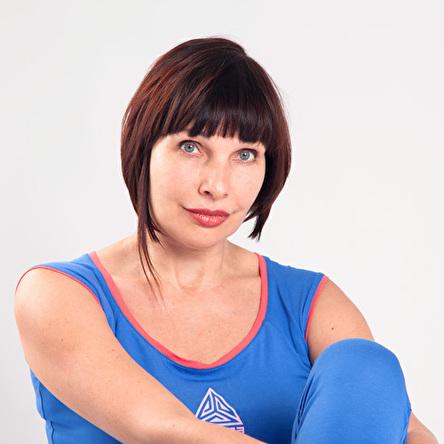 Воронцова Ирина